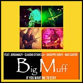 If You Want Me to Stay (Recorded at Media Studio (Urbino - Italy) 2001) by Big Muff