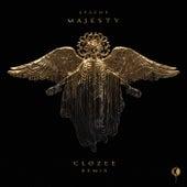 Majesty (CloZee Remix) von Apashe, Wasiu, CloZee