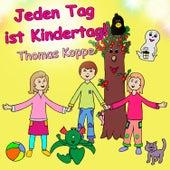 Jeden Tag ist Kindertag! von Thomas Koppe