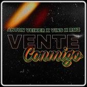 Vente Conmigo by Anton Veiker