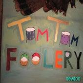 Tomtom Foolery de Newton