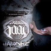 Halunke by Baba Saad