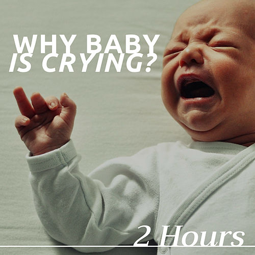 Why Baby is Crying? 2 Hours of Lullabies to Stop Babies from Crying by Lullabies for Babies Orchestra