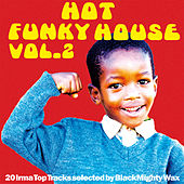 Hot Funky House, Vol. 2 von Various Artists