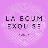 La Boum Exquise (Vol. 1) de Various Artists