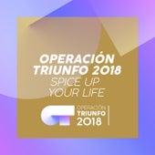 Spice Up Your Life (Operación Triunfo 2018) de Operación Triunfo 2018