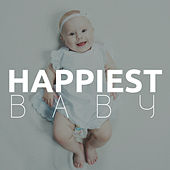 Happiest Baby: 2 Hour of Lullabies for Babies, Toddlers, Newborns, Pregnant Mothers by Angels Of Relaxation