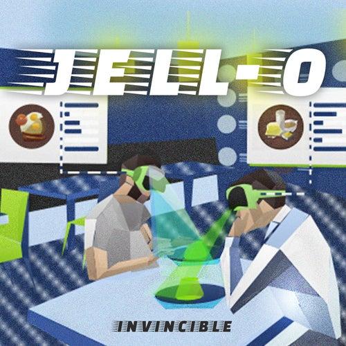 Invincible by Jello
