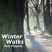 Winter Walks Folk Playlist de Various Artists