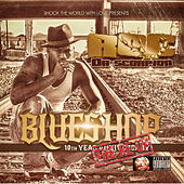 Blueshop 10th Anniversary The Re-Up von Roc da Scorpion