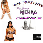 The Best of Rich Ko by Rich K.O.