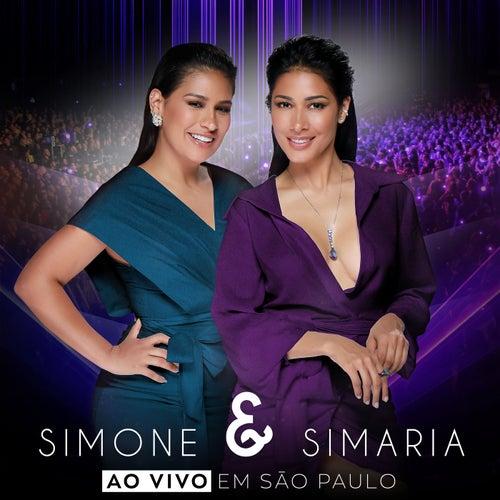 Simone & Simaria (Ao Vivo) de Simone & Simaria