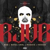 Royal Junkie Versus Boz de Various Artists