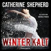 Winterkalt - Julia Schwarz 3 (Ungekürzt) von Catherine Shepherd