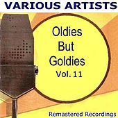 Oldies But Goldies Vol. 11 by Various Artists