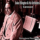 Caravan von Duke Ellington