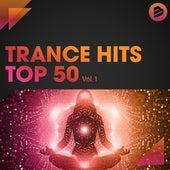 Trance Hits Top 50 Vol.1 de Various Artists