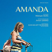 Amanda (Bande originale du film) de Various Artists