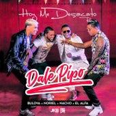 Hoy Me Desacato (Dale Pipo Remix) [feat. Nacho, Noriel & El Alfa] de Bulova