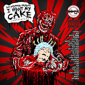I Want My Cake de Various Artists