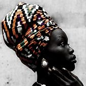 Black Power by DJ Paul