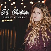 Mr. Christmas by Lauren Anderson