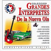 Grandes Intérpretes de La Nuevo Ola de Various Artists