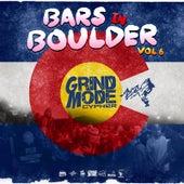 Bars in Boulder, Vol. 6 de Lingo