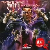 Folge 37: Kampf um die Feengrotten von Faith - The Van Helsing Chronicles