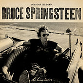 The Live Series: Songs of the Road de Bruce Springsteen