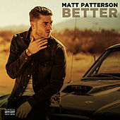 Better de Matt Patterson