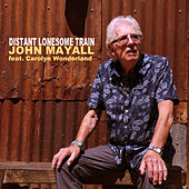 Distant Lonesome Train de John Mayall