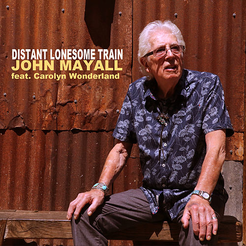 Distant Lonesome Train by John Mayall