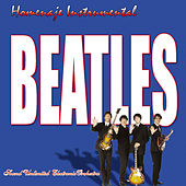 Homenaje Instrumental a Los Beatles by Sound Unlimited electronic Orchestra