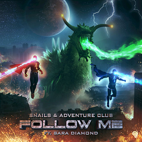 Follow Me by Snails