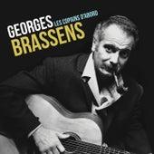 Les copains d'abord von Georges Brassens