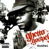 Ghetto Gospel by Gundei