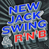New Jack Swing & R'N'B de Various Artists