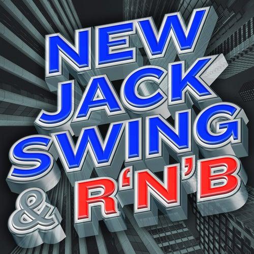 New Jack Swing & R'N'B de Various Artists