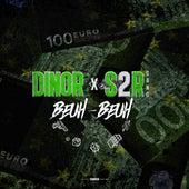 Beuh-Beuh (feat. S2R GANG) - Single de Dinor