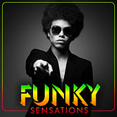 Funky Sensations by Various Artists