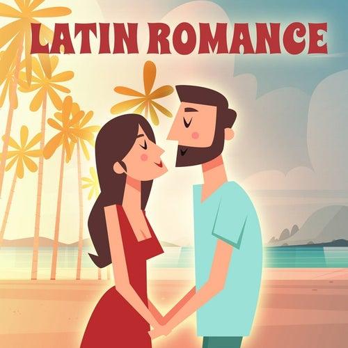 Latin Romance de Various Artists