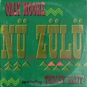 Nu Zulu by Ozay Moore