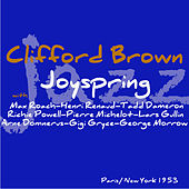 Joy Spring by Clifford Brown