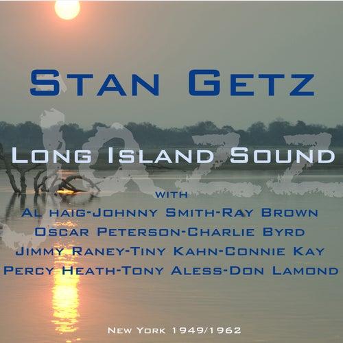 Long Island Sound by Stan Getz