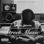 Street Music de Prime Minister