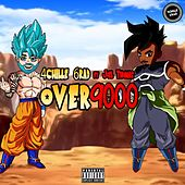 Over 9000 by 4chille 6rad