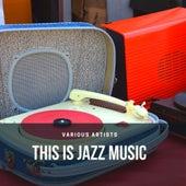 This is Jazz Music von various