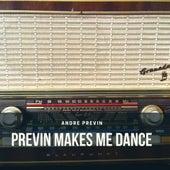 Previn Makes Me Dance de André Previn