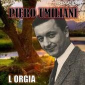 L'Orgia (Remastered) by Piero Umiliani